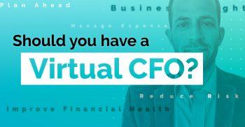 Should You Have a Virtual CFO?